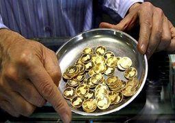 قیمت سکه حباب دارد؟