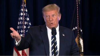 وعده ترامپ درباره ایران در صورت پیروزی در انتخابات