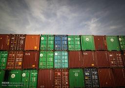 راز منفی شدن تراز تجاری ایران