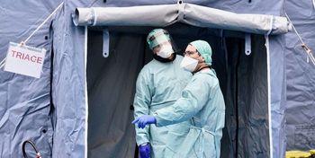 شمار قربانیان کرونا در اروپا از مرز ۲ هزار نفر گذشت!