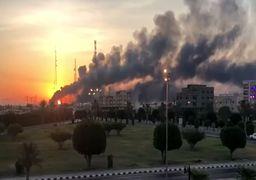 نظر رئیسجمهور اسبق آمریکا درباره جنگ با ایران و حمله آرامکو