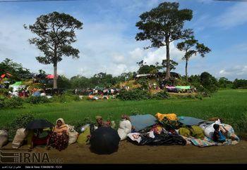 وضعیت اضطراری در میانمار
