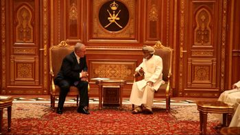سفر غیرمنتظره و محرمانه نتانیاهو به عمان؛ پای ایران در میان است یا فلسطین؟