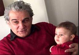 چرا مهدی هاشمی از ازدواج دومش اصلاً شرمنده نیست؟!