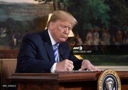 ترامپ: امیدوارم به توافق عادلانهای با ایران برسیم