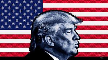 کار ترامپ تمام است/ او دیگر رئیسجمهور نخواهد شد