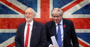 ایستگاه پایانی نبرد انتخاباتی انگلیس