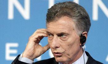 جاسوسی رییسجمهوری سابق آرژانتین از ۴۰۰ خبرنگار