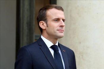 مکرون خبرداد؛ تلاش فرانسه برای دیدار روحانی و ترامپ/امیدوارم در هفته های آینده، این دیدار را با حضور خودم ترتیب دهیم