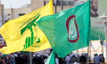 مخالفت حزب الله و امل با ترکیب هیات لبنانی مذاکره کننده با اسرائیل