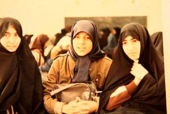مستند زندگی «فائزه هاشمی» توقیف شد