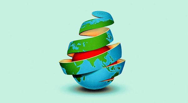 وداع با جهانی شدن