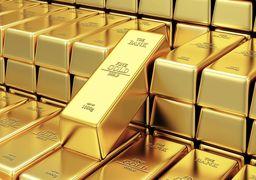قیمت طلا امروز دوشنبه ۱۳۹۸/۱۱/۰۷ | صعود قیمت گرم طلا از سطح روانی