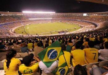 وداع فوتبال برزیل از جام جهانی در ایران قربانی گرفت!