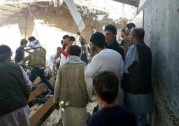 حمله انتحاری کابل 48 کشته بر جای گذاشت