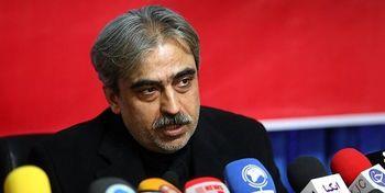 میخواهند القا کنند که مرگ منصوری کار سپاه است