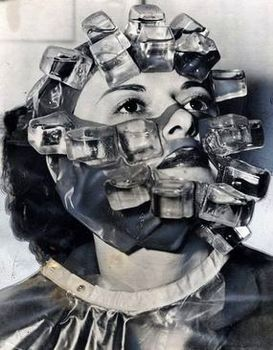 عجیب ترین رفتارهای زنان قدیم برای زیبا شدن +عکس