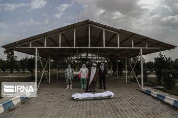 ابتلای 120 نفر به کرونا در یک عروسی