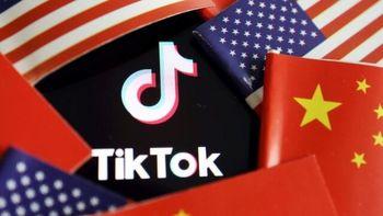 واکنش چین به فروش اجباری تیک تاک/ اجازه دزدی به آمریکا نمیدهیم
