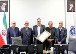 تقدیر انجمن اقتصاددانان ایران از «دنیای اقتصاد»