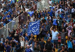اختلاف نظر برای ادامه حضور منصوریان در استقلال