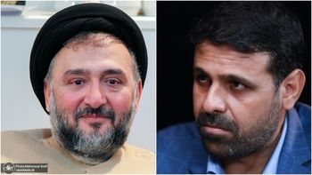 کنایه سنگین ابطحی به نماینده طرفدار همکاری با طالبان!