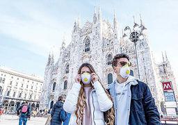 تجربه مبارزه ایتالیا، ژاپن، کرهجنوبی و هنگکنگ با کرونا زیر ذرهبین