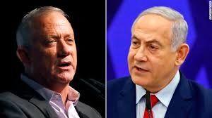 نبرد گانتس-نتانیاهو در عمیقترین بحران سیاسی اسرائیل