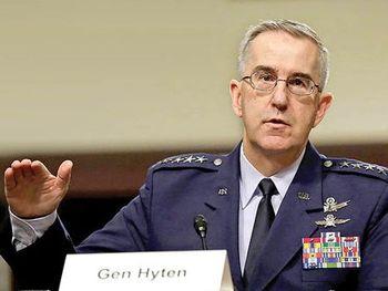 سرپیچی ژنرال هسته ای آمریکا از فرمان «شلیک» ترامپ