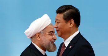 توافق 25 ساله ایران و چین به روایت اکونومیست