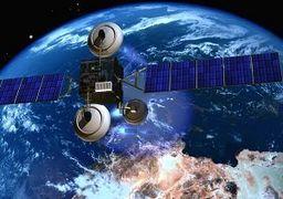 فیلم لحظه پرتاب ماهواره پیام به فضا