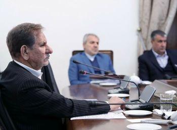 دستور معاون اول رئیسجمهوری به دستگاهها؛ کالاهای اساسی مورد نیاز مردم فورا تامین شود