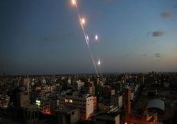 هاآرتص: کابوس غزه، اسرائیل را رها نمیکند