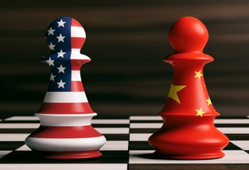 دور جدید مذاکرات چین و آمریکا بهزودی برگزار میشود