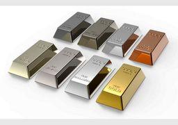 نرخ این فلز به قیمت طلا نزدیک شد
