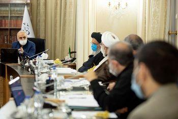جلسه فوقالعاده شورای نگهبان برای بررسی یک لایحه بورسی