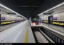 اعتراف به ضعف پوشش موبایل در مترو