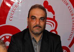 خیانت بزرگ جواد خیابانی به فوتبال ایران