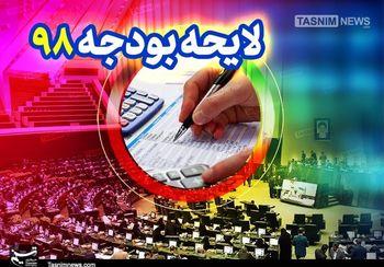 روحانی 25 آذرماه لایحه بودجه 98 را ارائه میکند