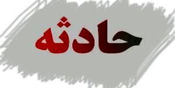 فوت دو کارگر بر اثر انفجار کوره در شمس آباد
