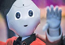مشاغلی که زودتر از بقیه به تسخیر روبات ها در آید