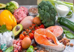 5 رژیم غذایی خطرناک برای سلامتی