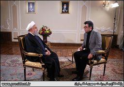 بازتاب گفتگوی تلویزیونی دیشب روحانی در افکار عمومی