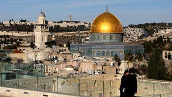 شهادت 187 فلسطینی با اقدام ترامپ علیه قدس