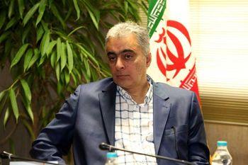 """سعدمحمدی مدیرعامل """" فملی"""" شد"""