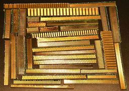 قاچاق معادنی که صد برابر معادن طلا میتوان از آن طلا استخراج کرد