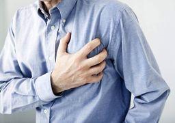 ارتباط امگا 3 با بیماریهای قلبی
