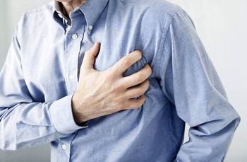 خوراکیهایی که منجر به سکته قلبی می شوند