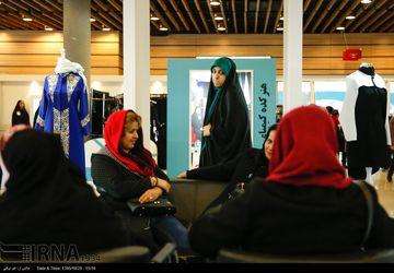 جشنواره مد و لباس تسنیم