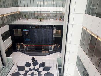 توقف نماد معاملاتی۳ بانک و ۲۶ شرکت بورسی